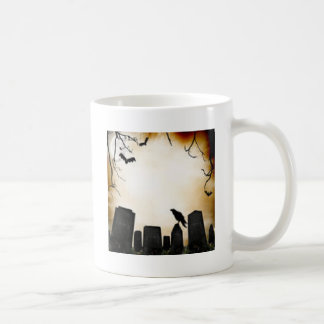 Products with Horror Theme Coffee Mugs