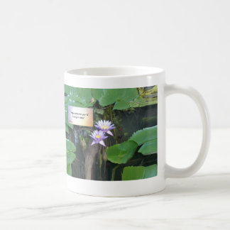 Products with pretty biblical illustrations classic white coffee mug