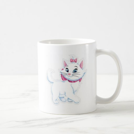 Products with the Marie drawing Mugs