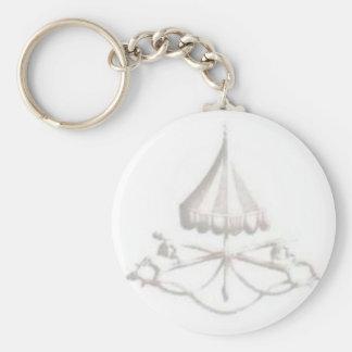 Productum Lateranum Keychain