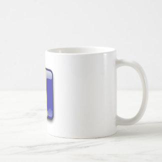 Produits aux couleurs de la Barbade Coffee Mug