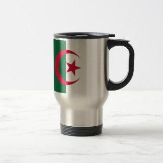 Produits aux couleurs de l'Algérie Coffee Mug