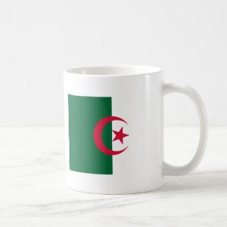 Produits couleurs aux. de l'Algérie Taza De Café