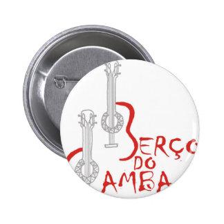 Produtos Berço hace la samba Pin