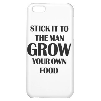 Produzca su propia comida