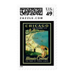 Proehl Chicago Postage