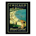 Proehl Chicago Postcard