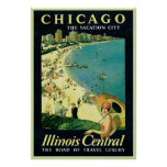 Proehl Chicago Posters