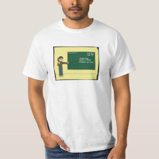prof dink - mens T-Shirt