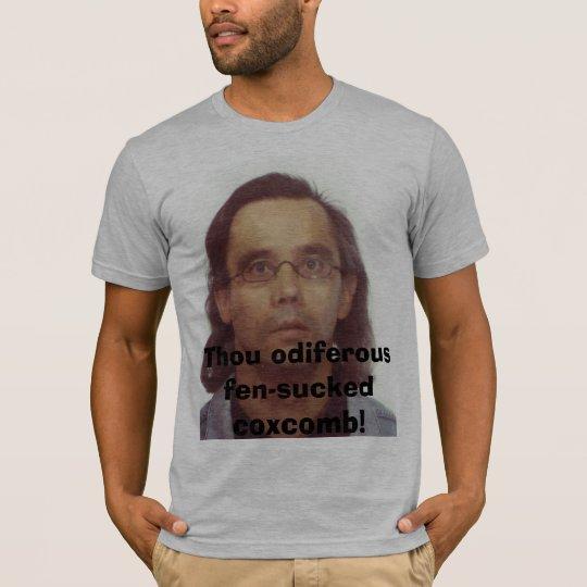 Prof. Dr. Bernard Manderick T-Shirt