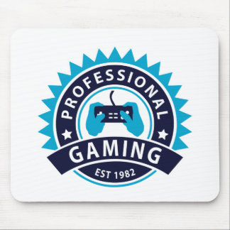 prof_gaming mouse pad