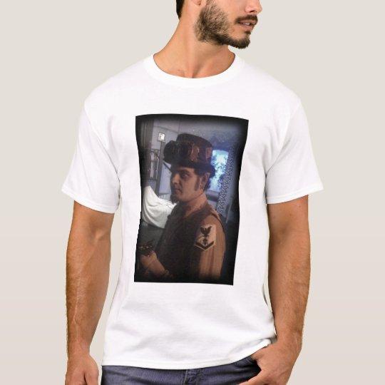 prof widget T-Shirt