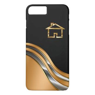 Profesional de las propiedades inmobiliarias funda iPhone 7 plus