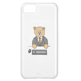 Profesional del funcionario funda iPhone 5C