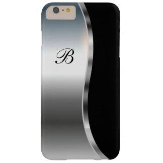 Profesional del negocio de los hombres funda barely there iPhone 6 plus