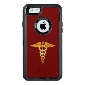 Profesional médico funda otterbox para iPhone 6/6s