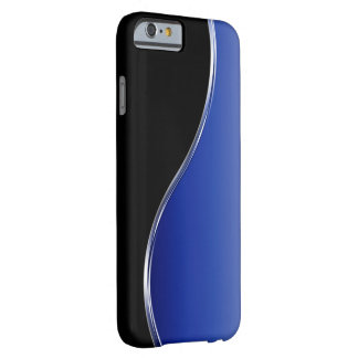 Profesional moderno del negocio funda barely there iPhone 6