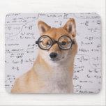 Profesor Barkley Mousepad