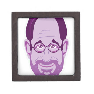 Profesor Cajas De Recuerdo De Calidad