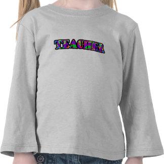 Profesor Camiseta