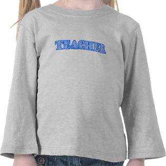 Profesor Camisetas