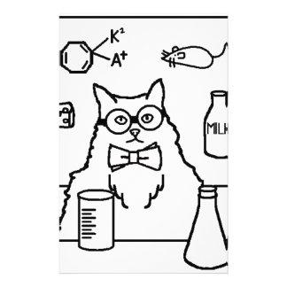 Profesor Cat Papelería