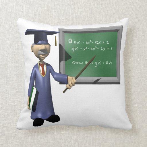 Profesor Cojines