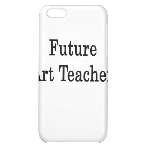 Profesor de arte futuro