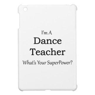 Profesor de la danza