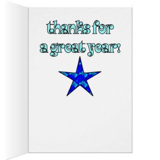 Profesor de la danza #1 tarjeta de felicitación