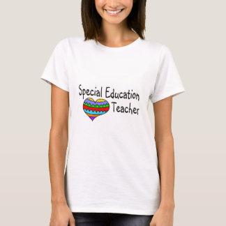 Profesor de la educación especial playera