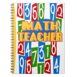 Profesor de matemáticas libros de apuntes