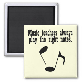 Profesor de música imanes