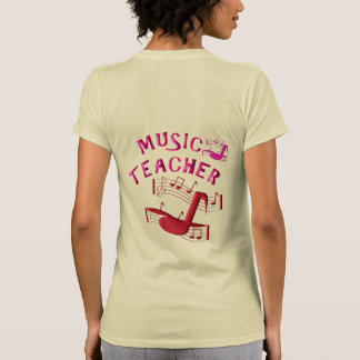 Profesor de música playera