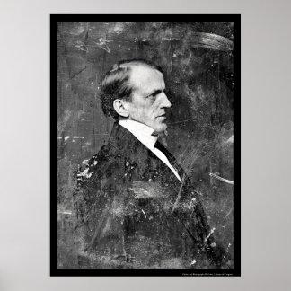 Profesor Edwards Park Daguerreotype 1848 Impresiones