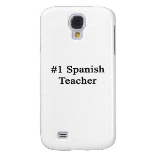 Profesor español del número 1 funda para galaxy s4