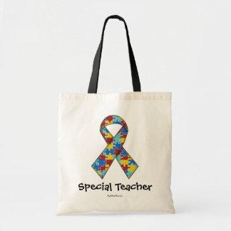Profesor especial bolsas
