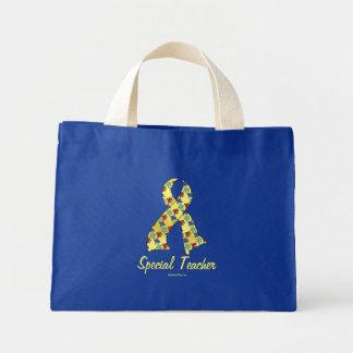 Profesor especial bolsas de mano