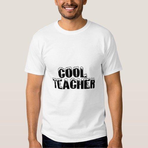 Profesor fresco polera