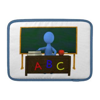 Profesor Funda MacBook
