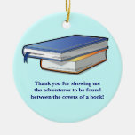 Profesor: Gracias por el aprecio de lectura Adorno Redondo De Cerámica