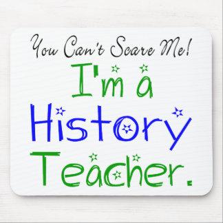 Profesor Mousepad de la historia