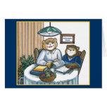 Profesor particular/tarjeta casera de la escuela