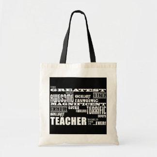 Profesores modernos frescos de la diversión: El mu Bolsa Tela Barata