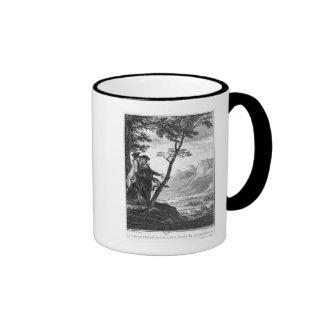 Profession of faith of the Savoyard vicar Coffee Mug