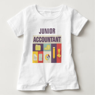 Professional Accountant Iconic Design T-shirts