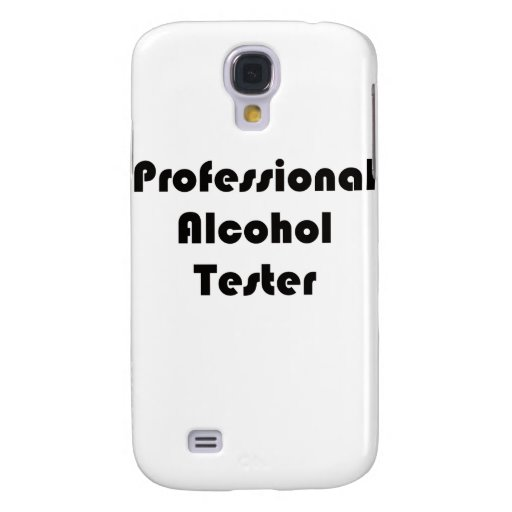 Professional Alcohol Tester Samsung Galaxy S4 Case