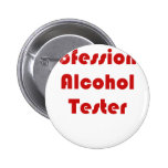 Professional Alcohol Tester Pin