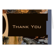 thank you, designs, modern, business, matching, sets, customizable, stylish, abstract, classy, contemporary, universal, dark, black, brown, grey, ginette, fashion, antique, young, conservative, Card with custom graphic design