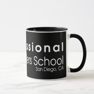 Professional Bartending School Coffee Mug